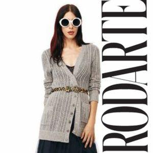 Rodarte Target Awesome Cardigan Sweater